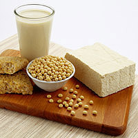 Soybeans_And_Soy_Foods